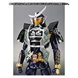 S.H.Figuarts 仮面ライダー鎧武 ジンバーレモンアームズ 15cm ABS&PVC製 フィギュア (¥ 2,368)