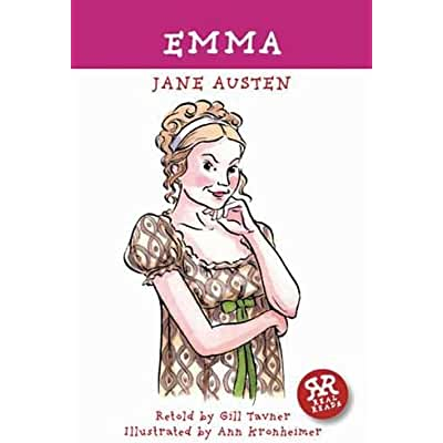on characterization in emma by jane How effective is jane austen's characterization of mrs elton after emma declines his offer of marriage, mr elton - a man of the cloth in highbury - disappears in.