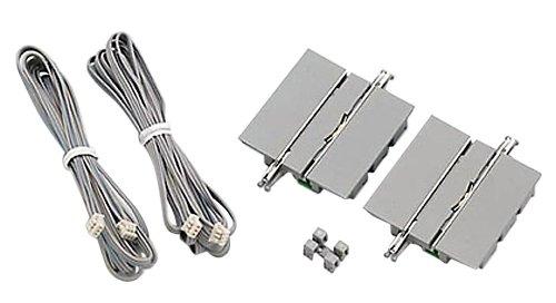TOMIX Nゲージ 5568 TCSワイドトラムセンサーレールS37-WT-SE (F) (2本セット)