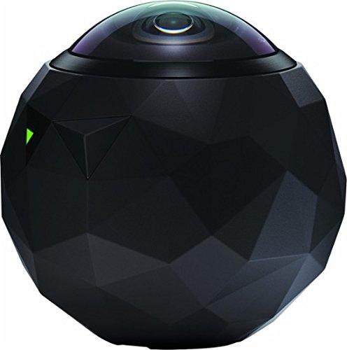 360fly 360 Degree HD Action Camera パノラマ HD ビデオカメラ 360度アクションカメラ [並行輸入品]