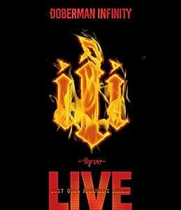 DOBERMAN INFINITY 3周年特別記念公演 「iii ~three~」(Blu-ray)