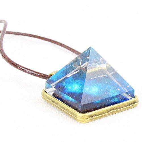 luminous(ルミネス) 100% 天然 水晶 パワーストーン ペンダント / アクセサリー ファッション ファッション小物 ジュエリー...