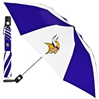 Minnesota Vikings Umbrellas–Auto Folding