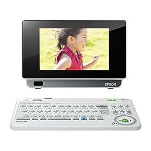 EPSON コンパクトプリンター Colorio me E-840