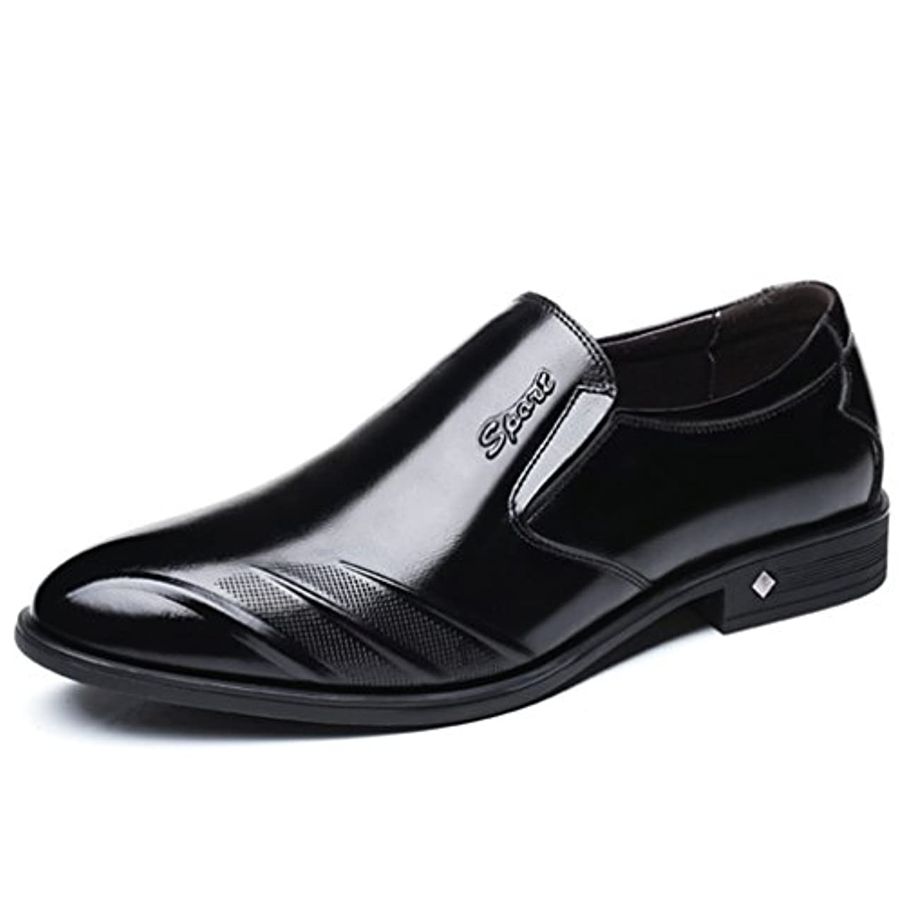 ミッション有名勘違いするビジネスシューズ メンズ 靴 紳士靴 本革 革靴 プレーントゥ ビジネスシューズ メンズ 本革 革靴 靴 プレーントゥ 23.5cm 24.0cm 24.5cm 25.0cm 25.5cm 26.0cm 26.5cm「イノヤ」