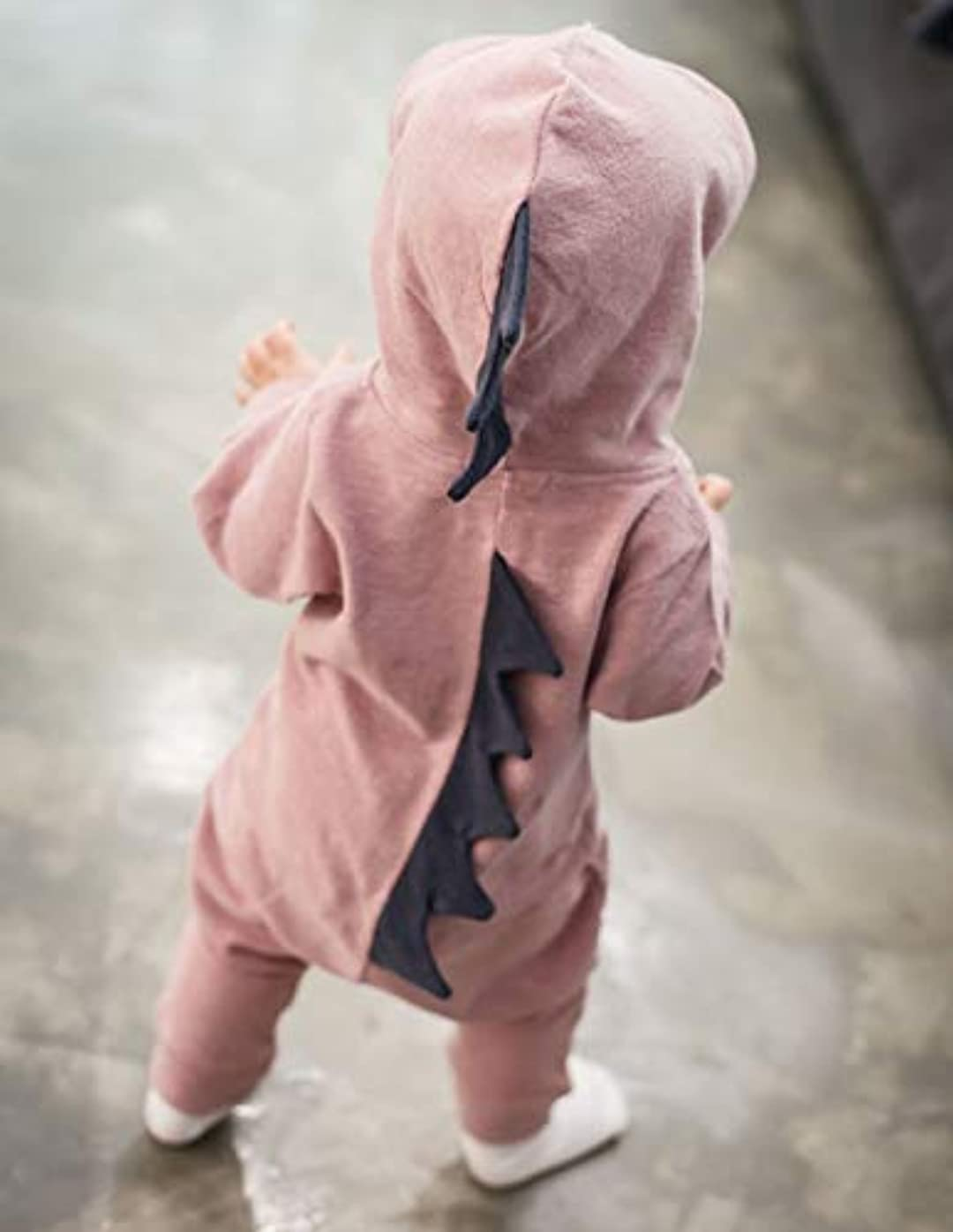 共和党あさり状況Quner 着ぐるみ パジャマ 動物衣装 ベビー着ぐるみ 恐竜着ぐるみ 恐竜 動物パジャマ 動物仮装衣装 子供 赤ちゃん ベビー用 寝巻き