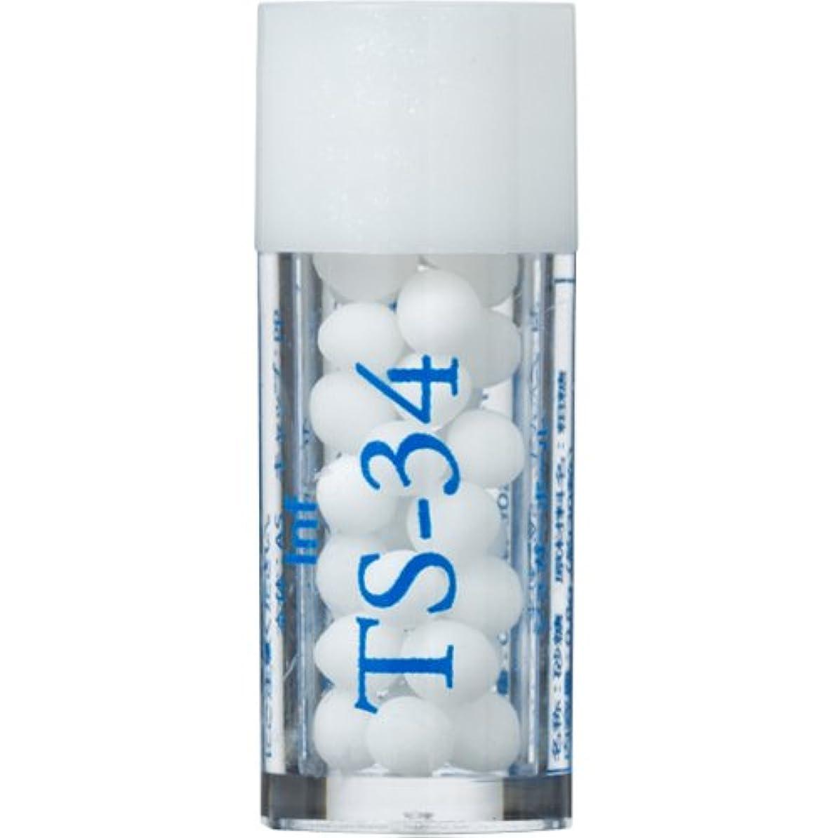 テニスゴミ箱を空にするゲージホメオパシージャパンレメディー YOBO18 TS-34