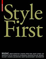 Style First: Mudac