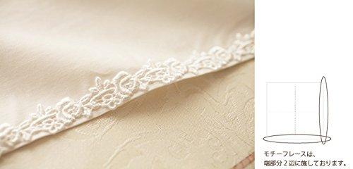 (ハグ ハンカチーフ)hugge handkerchief ハンカチ 白 レディース (プリンセス) ギフト プレゼント ブライダル 結婚式