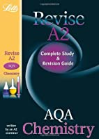 AQA Chemistry: Study Guide (Letts A2 Success)
