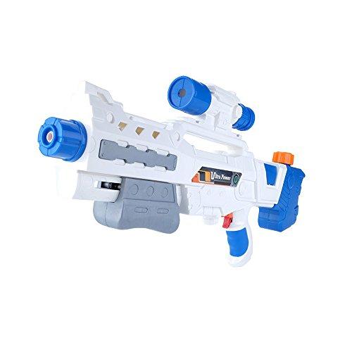 [해외]Kiyon 펌프 액션 워터 건 물총 2500cc 초강력 비거리 8-10m 장난감/Kiyon pump action water gun water gun 2500 cc super strong flying distance 8 - 10 m toys