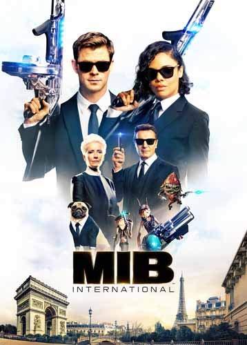 mib 映画