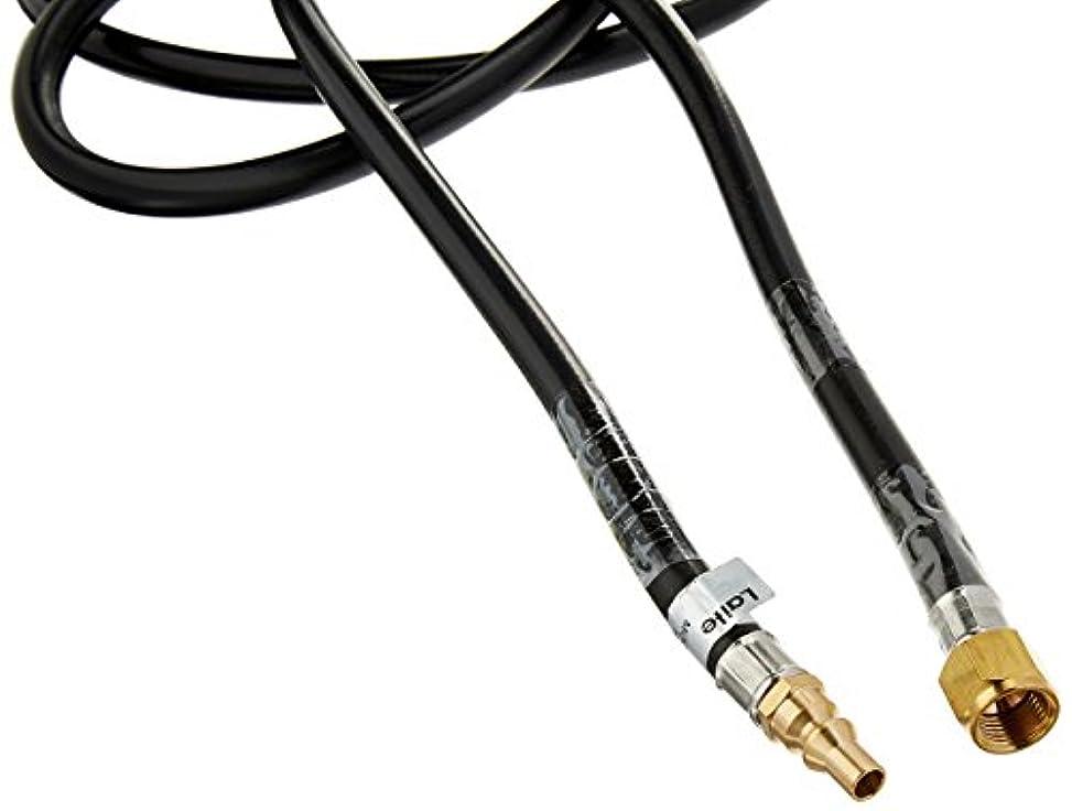 推測電話駅Camp Chef RV Connection Hose Type 250 male quick connect 8' hose [並行輸入品]