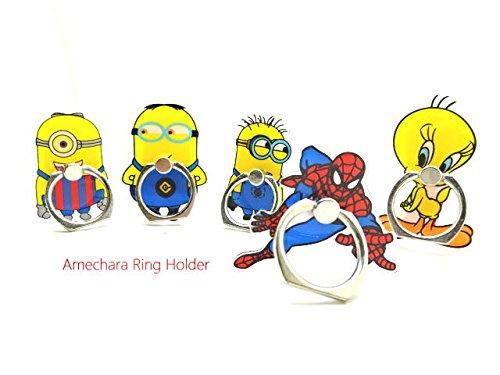 EA59 ★ Amechara Ring Holder ★ アメキャラ リングホルダー (スチュアート)