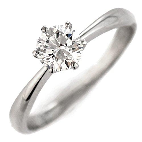 【SUEHIRO】 婚約指輪 ダイヤモンド プラチナ エンゲージリング 指輪 リング 一粒 大粒 シンプル (Brand Jewelry アニーベル) #9