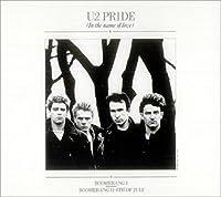 Pride [Single-CD]
