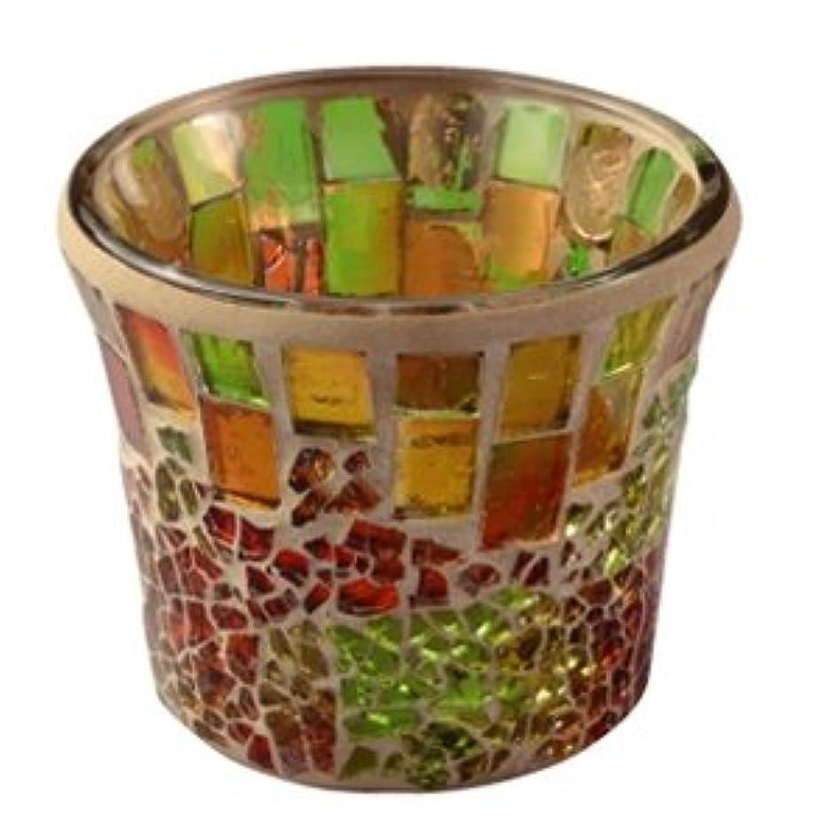 原理廃棄もつれキャンドル モザイクカップ クラシーク