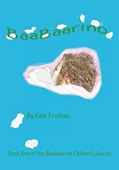BaaBaarino by [Trudeau, Kate]