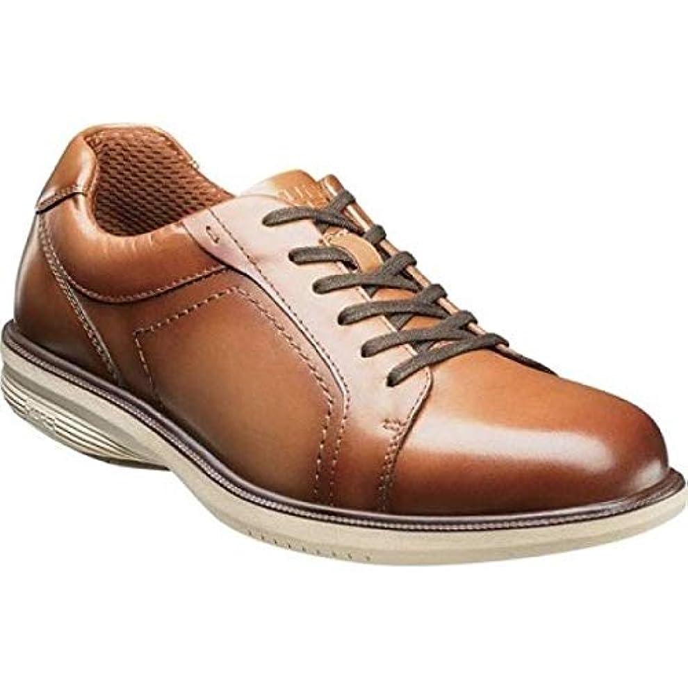 課税胸許す(ナンブッシュ) Nunn Bush メンズ シューズ?靴 革靴?ビジネスシューズ Mayfield St. Lace to Toe Oxford [並行輸入品]