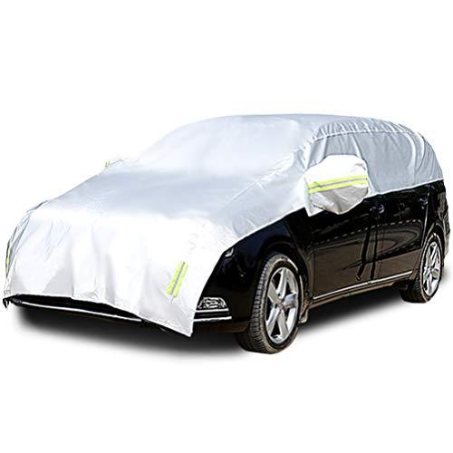 2006 2007 Subaru Impreza STI w// STI spioler Breathable Car Cover w//MirrorPocket
