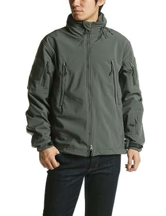 (ロスコ) ROTHCO スペシャル OPSタクティカル ソフトジャケット オリーブ 9745 オリーブ S