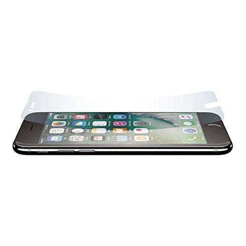 パワーサポート iPhone 7用 AFPアンチグレアフィルムセット PBY-02 -