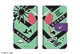 平成仮面ライダーシリーズ 仮面ライダー ダブル ダイアリースマホケース for マルチサイズ Lサイズ 02