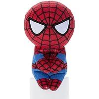 マーベル ちょっこりさん スパイダーマン ぬいぐるみ 高さ約13cm