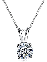 Fashion Necklace diamond Pendant Women Necklace Pendant elegant Necklaces Jewelry Accessories Lover Gift Jewellery for Women and Man Romantic necklace