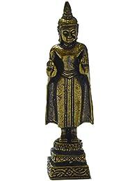 Lucky Buddha JeweleryファッションLord Buddha Enlighten祝福成功タイAmuletペンダント