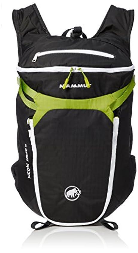 月強大なバンジョー[マムート] MAMMUT (マムート) ネオン スピード 15L Neon Speed 容量: