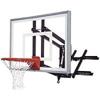 最初チームroofmaster III調整可能バスケットボールシステム