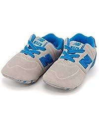 [ニューバランス] new balance 女の子 男の子 キッズ ベビー 子供靴 運動靴 通学靴 ベビーシューズ スニーカー KL574C クッション性 カジュアル デイリー スポーツ スクール 学校 173574