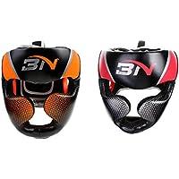 Dovewill  ボクシング 総合格闘技 格闘技など用 耐久性 ヘッドギア ヘルメット 頭部 プロテクター 2個セット