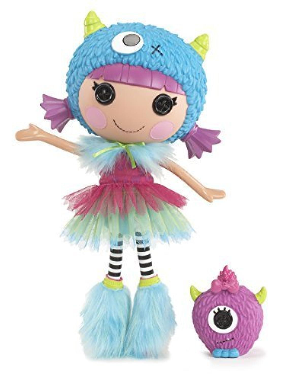 輸入ララループシー人形ドール Lalaloopsy Doll - Furry Grrrs-A-Lot [並行輸入品]
