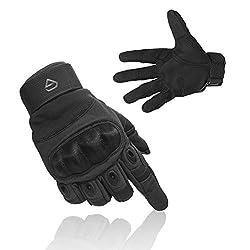 [グロング]GronG スポーツグローブ タクティカルグローブ フルフィンガー サイクリング バイク トレーニング サバゲー 登山 バッティング アウトドア グローブ 手袋 日本語説明書 3カラー 3サイズ