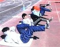 埼玉栄・種目別専門トレーニング スプリント・ハードル[DVD番号 396d]
