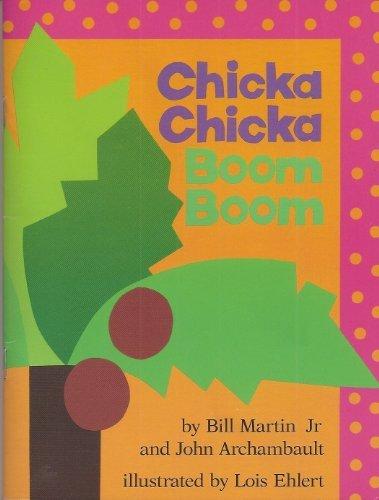 BKSC Chicka Chicka Boom Boom