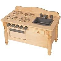 人形Playキッチン Kitchen G98120