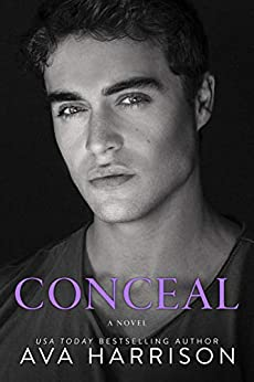 Conceal: A Standalone Novel by [Harrison, Ava]