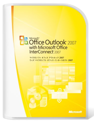 Microsoft Office Outlook 2007 with InterConnect 2007