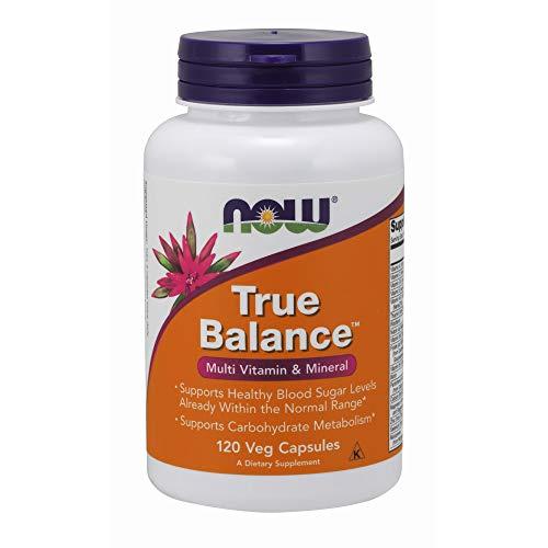 海外直送品 Now Foods True Balance M...