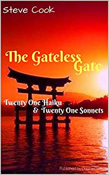 The Gateless Gate by [Cook, Steve]