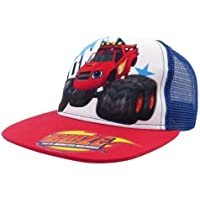 Benson Blaze and The Monster Machines Adjustable Hat Baseball Cap Cotton