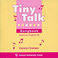 Tiny Talk  Songbook CDs