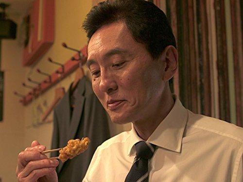 第12話「五反田の揚げトウモロコシと牛ご飯」