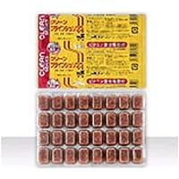 冷凍飼料 クリーンブラインシュリンプ 100g/32キューブ 12枚セット [その他]