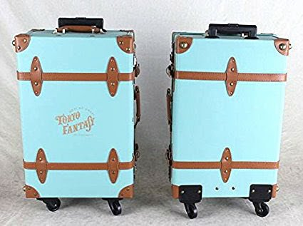 SEKAI NO OWARI TOKYO FANTASY 貴族スーツケース