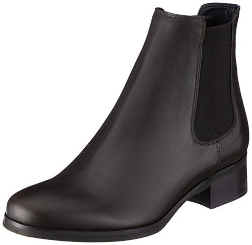 [ファビオルスコーニ] ブーツ  I-1118 BULL NERO EU 35.5(22.0~22.5 cm)