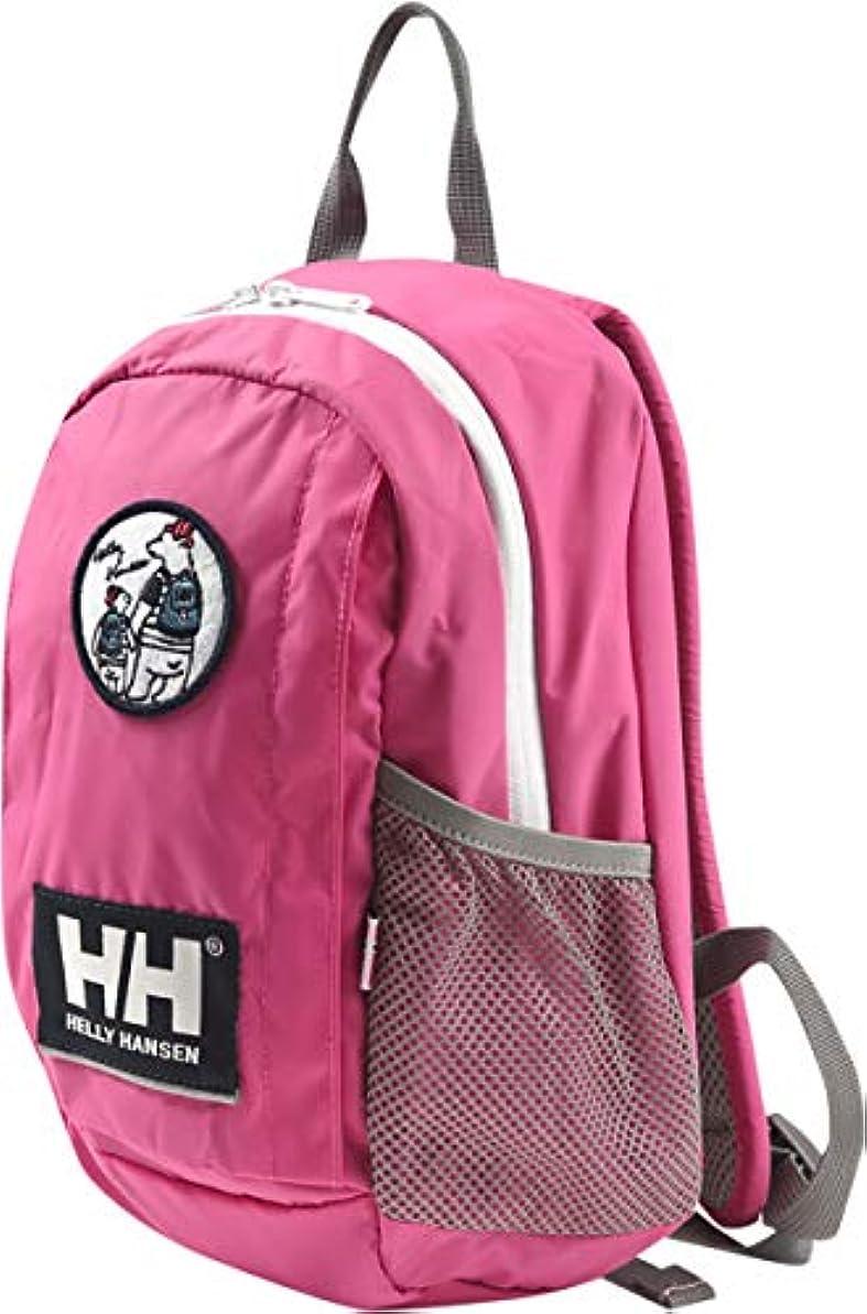宝石民主主義個性(ヘリーハンセン)HELLY HANSEN 子供 バックパック【hyj91702】ワンサイズ ピンク
